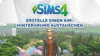 Eigene CAS-Hintergründe für Die Sims 4 einfügen! | sims-blog.de