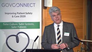 IPSC2020 - Dr Nigel Acheson, Care Quality Commission
