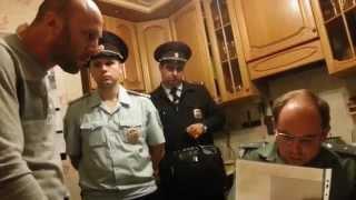 Костанян Нарек : Пресечение незаконных действий судебного пристава по выселению граждан.