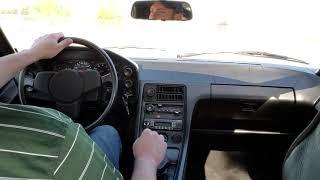 1979 928 Porsche Test Drive Walk Around