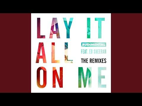 Lay It All On Me (feat. Ed Sheeran) (Taurus Riley Remix)