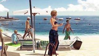 PS4 - Hitman : Episode 2 Sapienza Launch Trailer