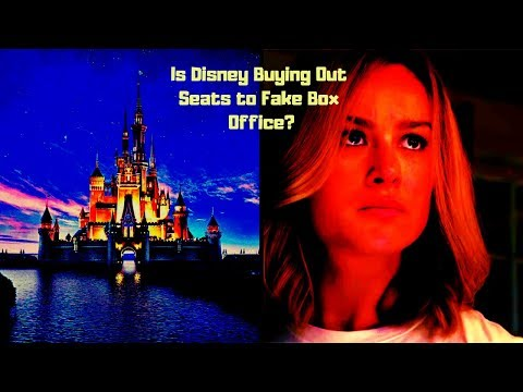 Facts of the Disney Captain Marvel Empty Theater Controversy from YouTube · Duration:  21 minutes 56 seconds