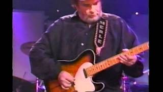 "Merle Haggard &  Bonnie Owens -  ""Today I Started Loving You Again"""