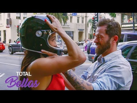 Nikki Bella Is Dating Artem: Total Bellas Season 4 Finale