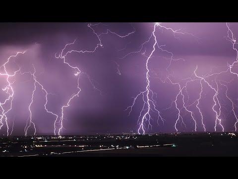 18+ Страшная гроза в Москве, Ураган. 13.07.16 Как это было. Осторожно! Маты!