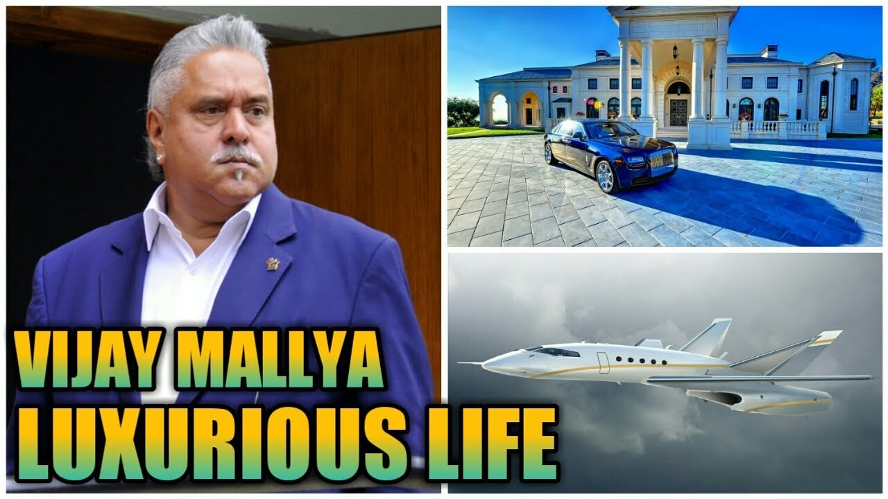 Vijay mallya biography, age, height,car collection earning ...