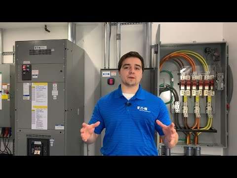 Eaton Power in Focus introduction