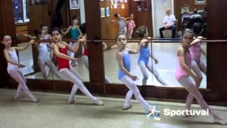 """Балетна и танцова школа """"Бисер"""" - представяне"""