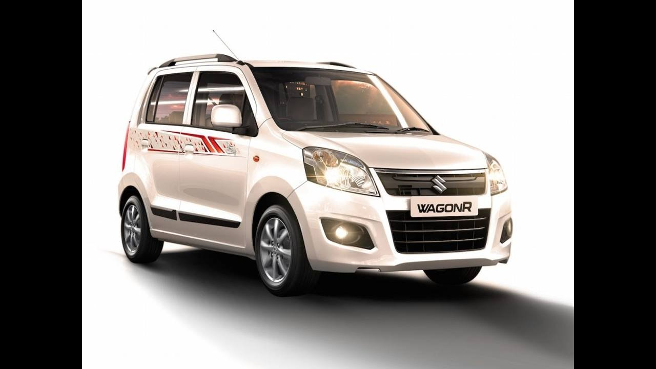Maruti wagon r felicity limited edition launched