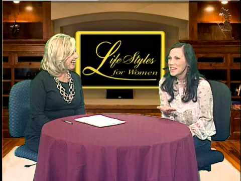 Meet Local Actress Made Big...Lori Beth Sikes on LifeStyles for Women