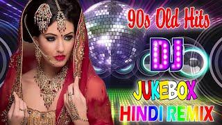 Best Hindi Dj Old Songs / hindi superhit dj songs 2020 OLD IS GOLD / Hindi remix 2020