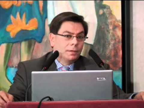 PEX 2007 Restructuring, Conference 4 : Crisis Management.mov
