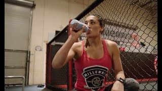 UFC 238: A Day in the Life - Tatiana Suarez