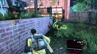 The Last of Us - Multiplayer Official Trailer HD