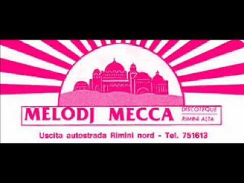 Melodj Mecca La Prima Notte Dei Ricordi n°1 - Dj Pery & Baldelli
