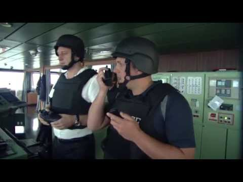 1215 Working With Maritime Security Guards - Trailer