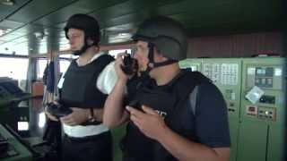 Trailer - Working With Maritime Security Guards