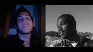 Ciara ft. Justin Timberlake - Love Sex Magic (cover by cops1985 & CRZYREGGIE)