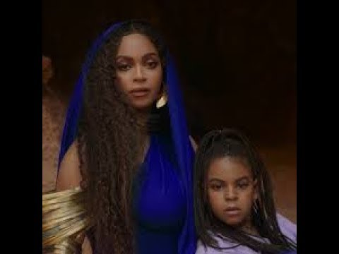 Beyoncé - BROWN SKIN GIRL (MUSIC VIDEO) Ft. SAINt JHN, WizKid, Blue Ivy Carter