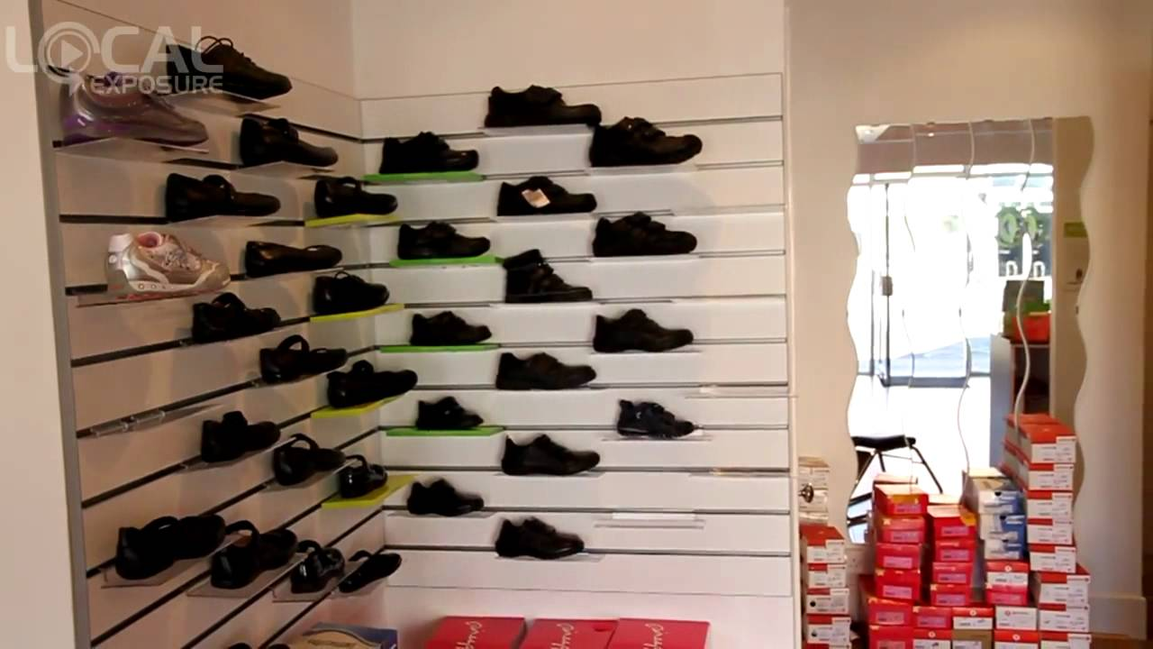 The Little Shoe Company - Beeston and West Bridgford