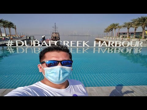 Dubai Creek Harbour | PHING Tv | 2020