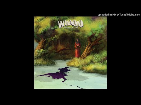 WINDHAND - Halcyon Mp3