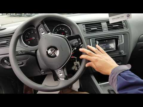 How to engage into the Tiptronic or DSG mode