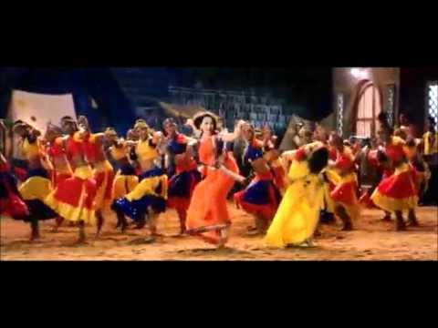 Badi Mushkil Baba - Madhuri dance