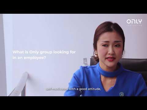 Singapore's #1 Medical Aesthetics Group Interviews Their Staff Secretly...[EP.1 VIVIENNE]