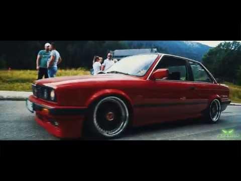 BMW E30 FEST 2016