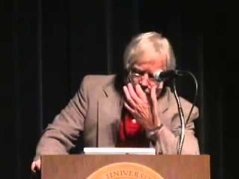 James Fetzer - JFK Lecture
