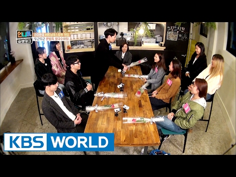 Heart pounding single eater's rice noodle meeting [Sister's Slam Dunk/2017.02.03]