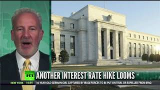 🔴 Federal Reserve Has a Fall Guy in Donald Trump