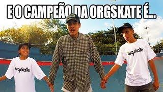 GAME OF S.KA.T.E. DOS MENOR - NA MISSÃO #52