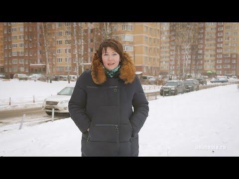 Анна Комарова: Я открыла для себя этот город I Моя история о Долгопрудном