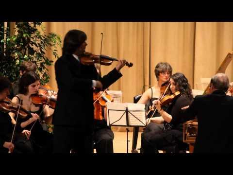 ANTONIO VIVALDI: Concerto RV 271