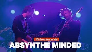 ABSYNTHE MINDED - THE EXECUTION (Radio 1 Midzomersessie)