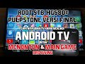Cara Root/Flash Fiberhome HG680p Pulpstone Final Version