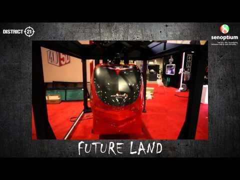 D21 Future Land