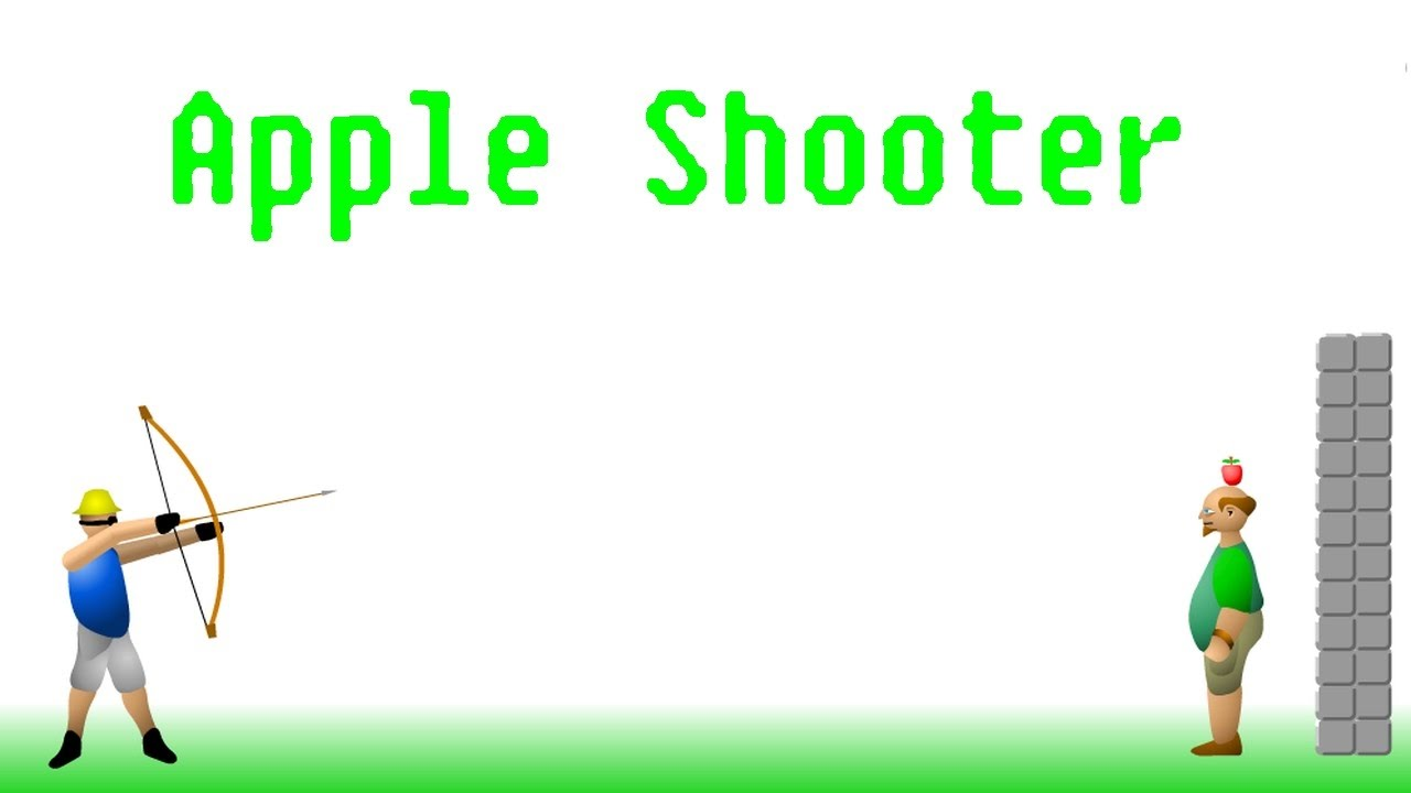 apple shooter online play free archery games youtube