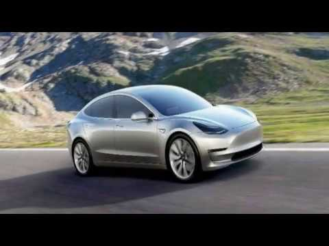 WOW!!! Tesla's Model 3 Moves Are Risky In Model's Production