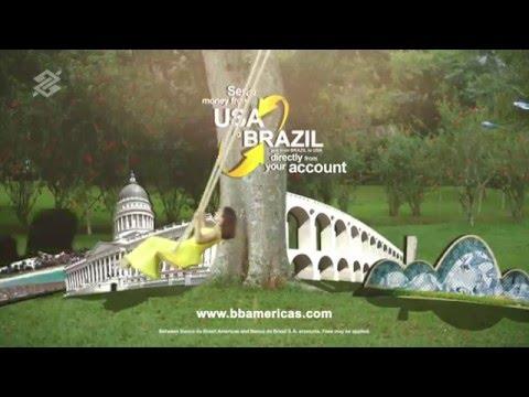 Banco do Brasil Americas - Transfers