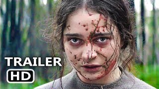 THE NIGHTINGALE Trailer (2019) Thriller, Adventure Movie