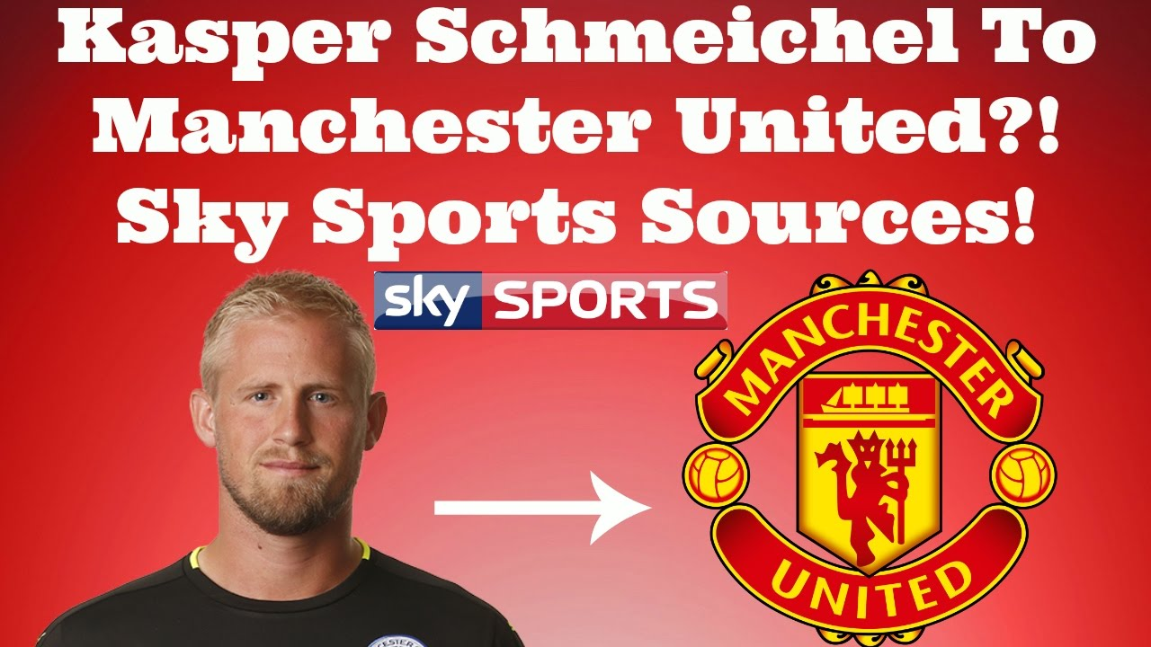 Transfer Rater: Schmeichel to Man United