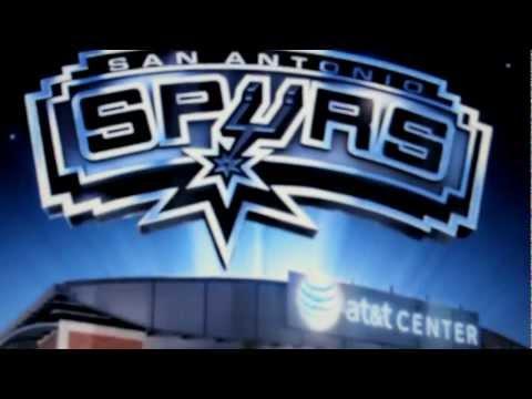 Spurs BattleCry