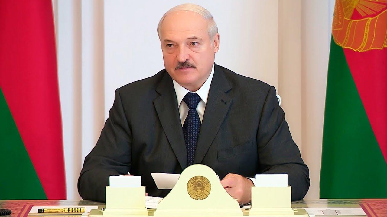 Лукашенко: С проблемными предприятиями что делать намерены?!