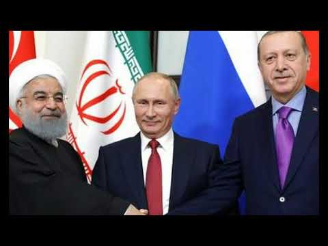 Turkey Breaks with NATO, Refuses to Expel Russians