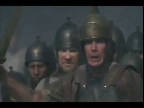 Attack on Carthage led by Tiberius Gracchus, 3rd Punic War, 146 BC