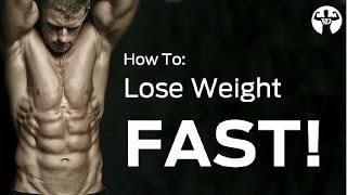 How to Strip Fat FAST with Barbell Complexes (10x more superior than cardio)